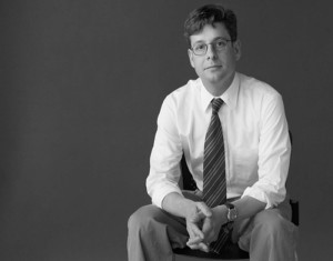 A conversation with…Professor Jim Sheeler