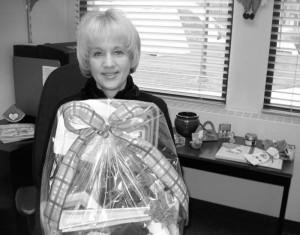 Marla J. Radvansky, valued CWRU community member, passes away unexpectedly