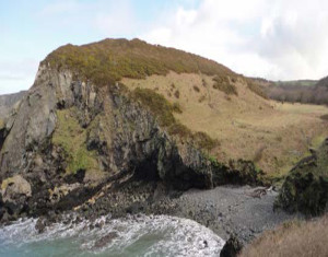 Adventures on the Welsh coast