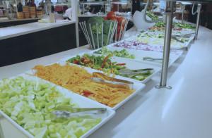 Bon Appetit serves up low carbon foods