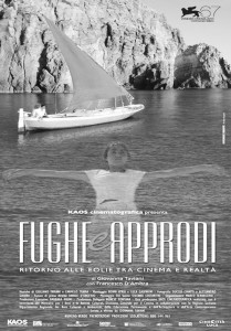 "A bit of Italian flavor: ""Fughe e approdi"""