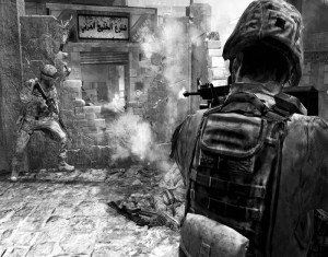 Gaming Extra: Call of Duty: Modern Warfare 57 & other fallacies