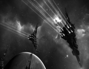 Gaming Extra: A love story: Eve Online