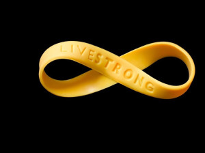 Defining what it means to LIVESTRONG
