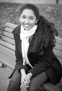 A conversation with…Divya Aggarwal