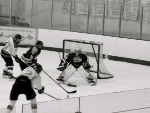 Hockey opens season tonight