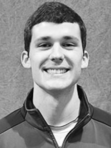 Spartan Spotlight: Matt Jurcak