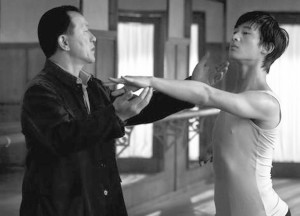 Independent biopic Mao's Last Dancer fails to develop fascinating source material