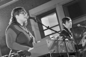 Hitting the Spot: Cleveland Indie Pop Consortium