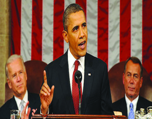 The State of the Union Address: Hope for a Better Future