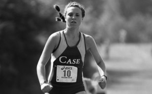Women's cross country eyes top of UAA in 2012