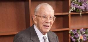 University benefactor, alumnus Tinkham Veale II passes away