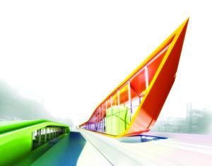 RTA set to rebuild University Circle rapid station