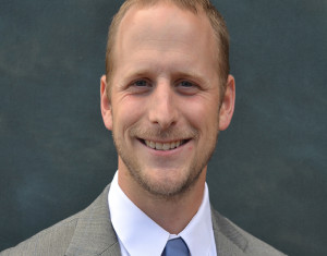 Schmuhl named as new head coach for track & field