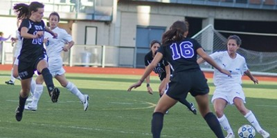 Women's four game win streak kicks off start to UAA season