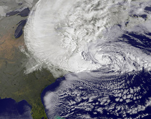 Raising Hurricane, or How to Prepare For Sandy and Throw the Best Hurricane-Themed Party Ever!