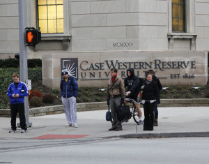 Case Western ranked 24 in Lumosity's smartest college list