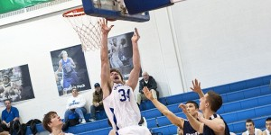 Spartans top Lords 73-63, improve to 3-1 on Fowler's 18 points