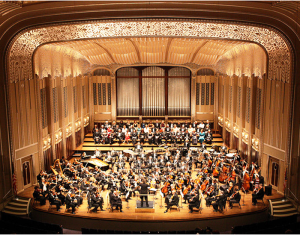 Cleveland Orchestra experiences record ticket sales