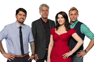ABC Discovers The Taste of New Reality Show To Be Sour, Altogether Unpleasant