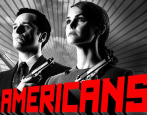 """Send in """"The Americans"""""""