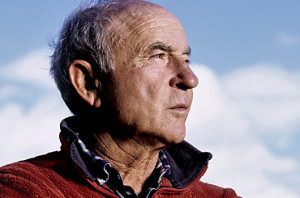 Inamori Center announces recipient of award, Patagonia Owner Yvon Chounard