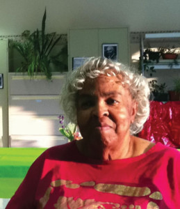 Actress Turned Nursing Home Queen: On the Importance of Independence