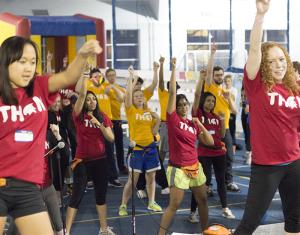 'Increased interest' nets Dance Marathon $18,000 for Children's Miracle Network