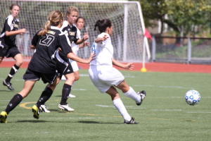 Women's soccer  to open against  Transylvania