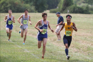 Cross Country Teams Prepare for Bill Sudeck Classic