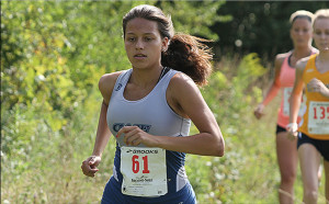 Cross country strong at  Bill Sudeck Classic