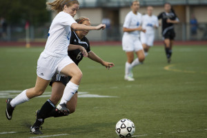 Women's Soccer moves forward to 3-1