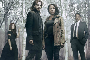 "Despite the name, ""Sleepy Hollow""  bears little semblance to the original"