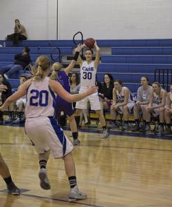 Spartan women hoop it up to start conference season