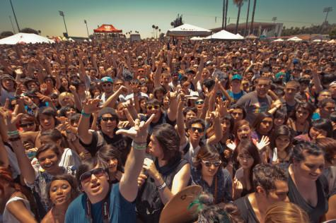 Brace yourselves… Warped Tour is coming