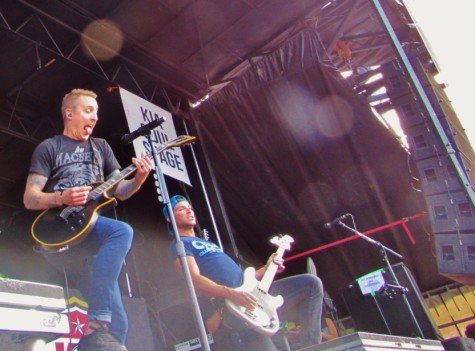 The lessons of Warped Tour