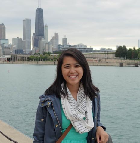 Photo of Jeniece Montellano