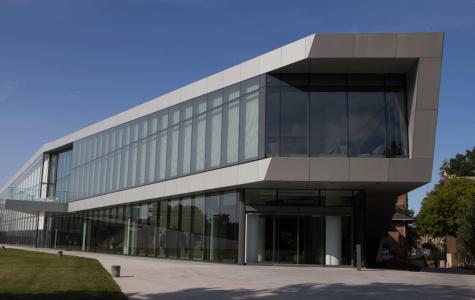 Bon Appétit announces new university center will feature six dining options
