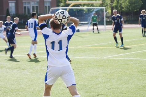 Soccer's Streak Snaps