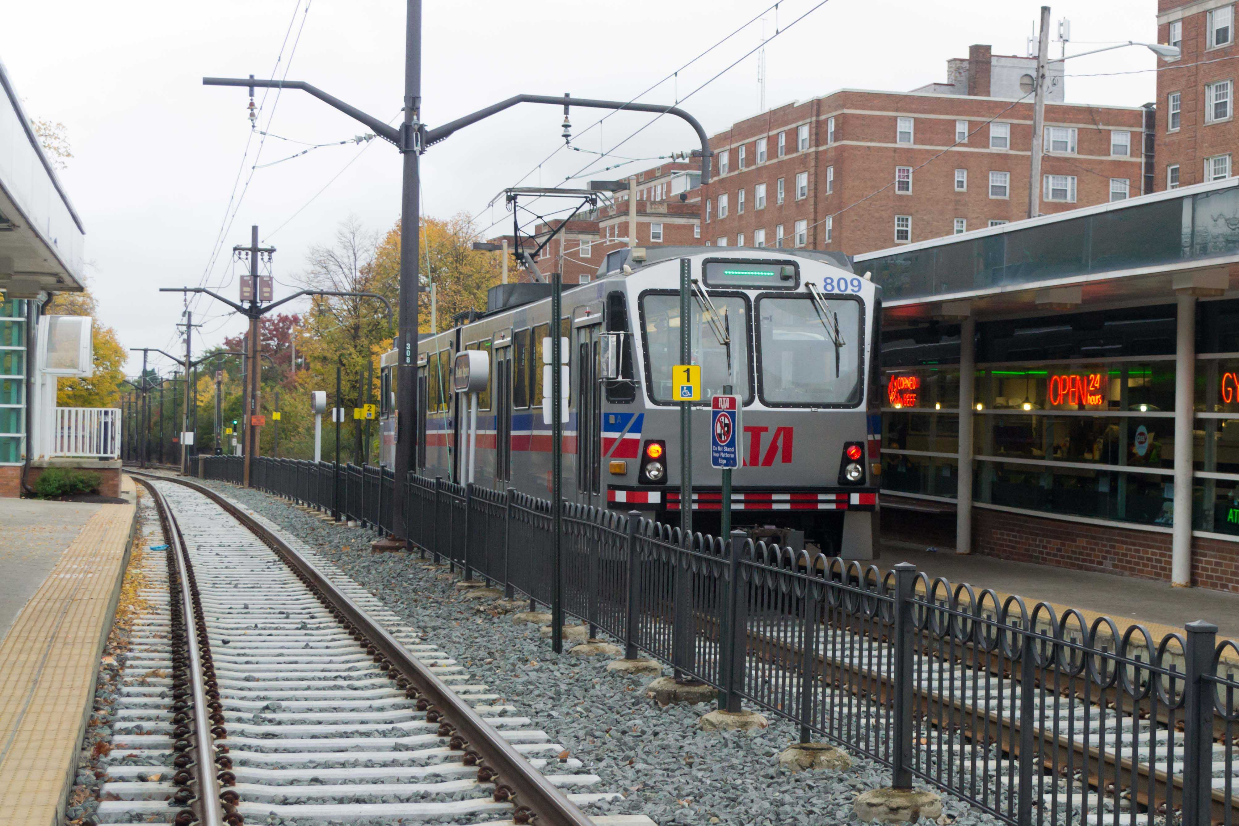 The RTA is considering plans for adapting to the increased demand for public transportation.