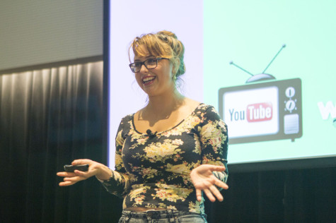 Laci Green helps the define best sex ever