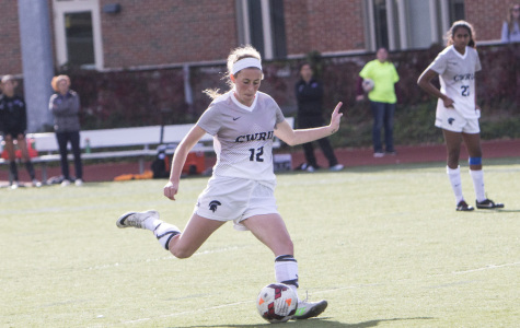 The top 10 moments  in CWRU 2014 fall sports