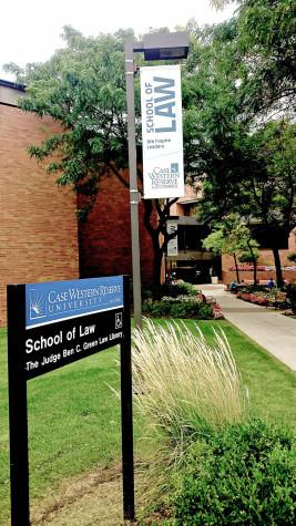 CWRU School of Law sees increase in applications, despite national downward trend
