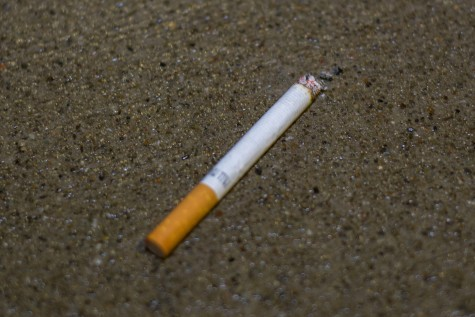 Tobacco-free policy open to student input