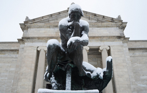Tour guide to Cleveland winter fun