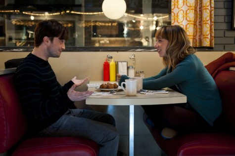 A Rom-Com worth its while