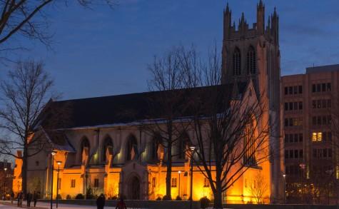 Department of Religious Studies asks if CWRU is too secular