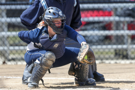 Softball finishes fourth at UAA