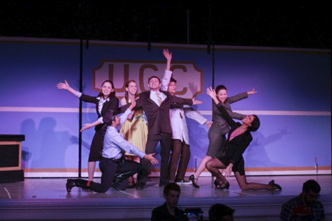 Welcome to Urinetown