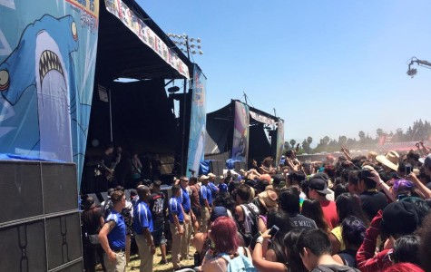 5 must-see bands playing at Cleveland's 2015 Warped Tour